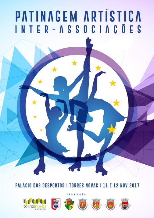 Cartaz Patinagem Inter associa2017
