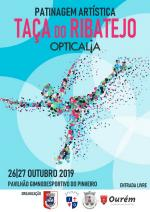 "Taça do Ribatejo ""OPTICALIA"" 2019"