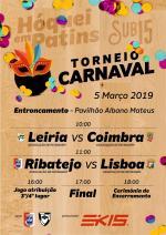 Torneio de Carnaval Inter Associativo 2019
